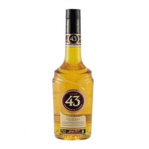 Cuarenta tres Licor 43 31%  70 cl