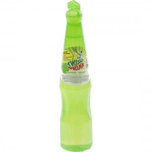 Twist en drink  Appel   Fles