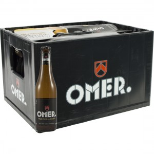 Omer Traditional  Blond  33 cl  Bak 24 st