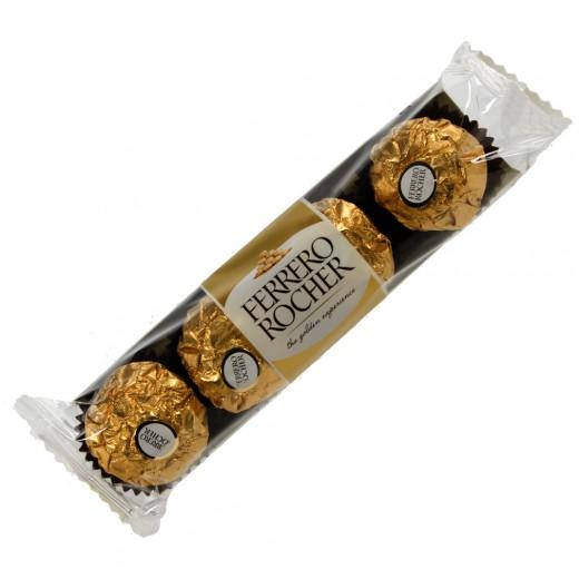 Ferrero Rocher  Pak  4 st