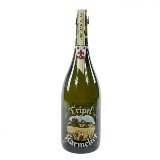 Tripel karmeliet  Tripel  1,5 liter   Fles