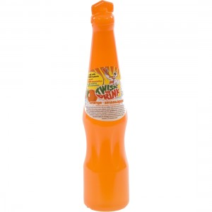 Twist en drink  Orange   Fles