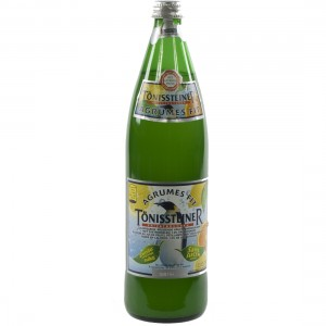 Tonissteiner limo  Agrum  75 cl   Fles