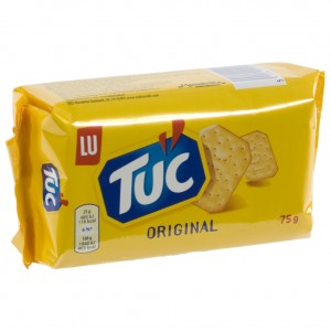 Tuc Cracker  75 g