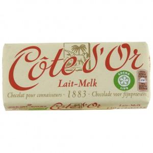 Cote Dor pakken 150GR  Melk  150 gr
