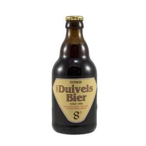 Duivelsbier  Donker  33 cl   Fles