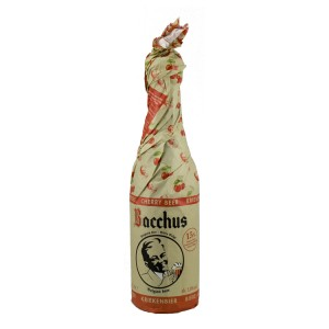 Bacchus  Kriek  37,5 cl   Fles