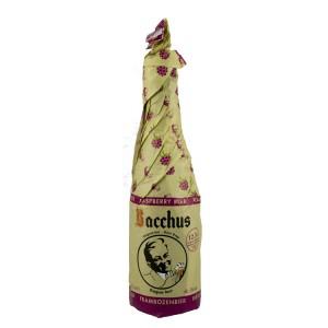 Bacchus  Framboos  37,5 cl   Fles