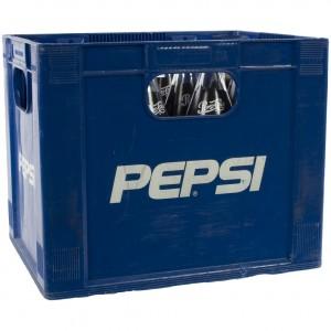Pepsi cola  Max  1 liter  Bak 12 fl