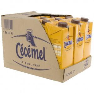 Cecemel  BRIK  1 liter  Pak  6 st