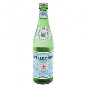 San Pellegrino  50 cl   Fles