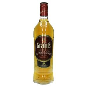 Grant's 40%  70 cl