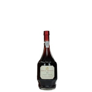 Old Royal Oporto  10 jaar  20 cl