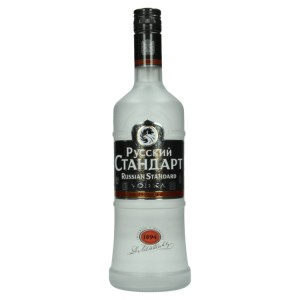 Russian standard Original 40%  70 cl
