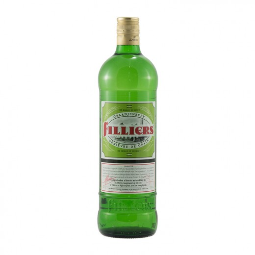 Filliers graanjenever35%  1 liter