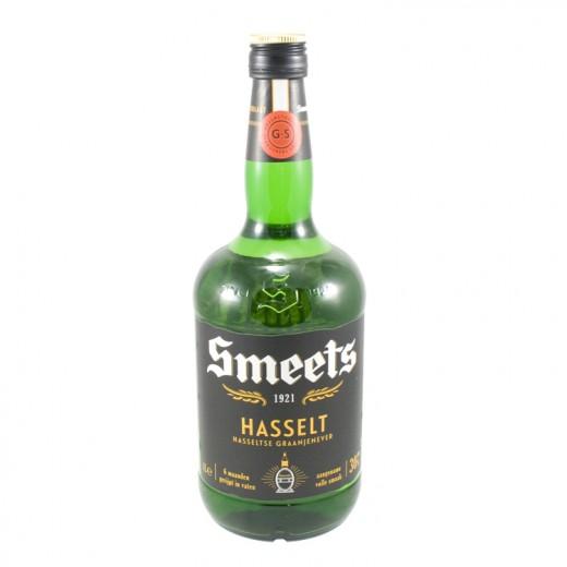 Hasseltse Smeets 30%  1 liter