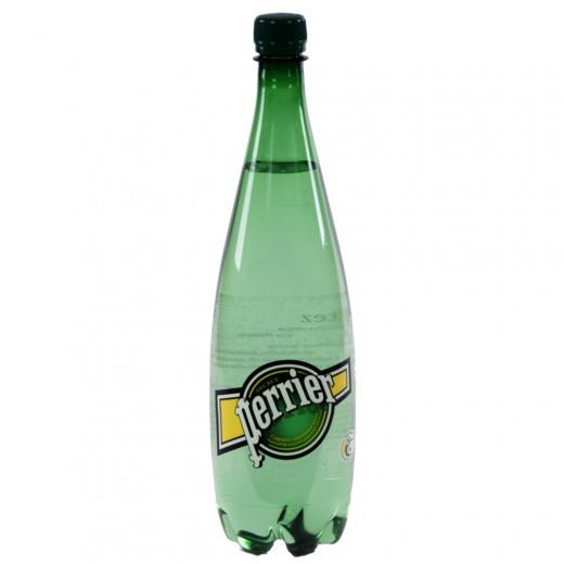Perrier PET  1 liter   Fles