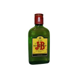 J & B Rare 40%  20 cl   Fles