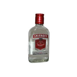 Smirnoff premium red 21  37,5%  20 cl   Fles