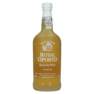 Royal Oporto  Extra Dry  75 cl