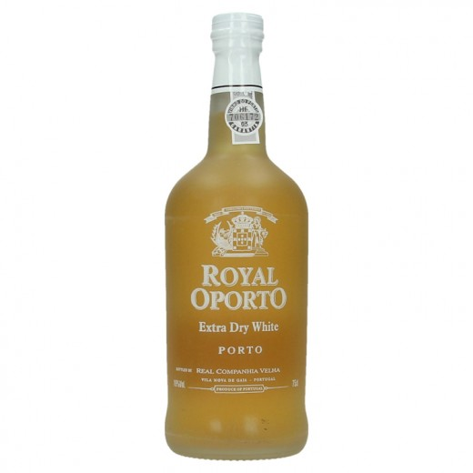 Royal Oporto  Extra Dry  75 cl