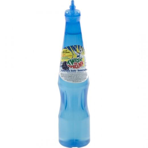 Twist en drink  Bosvruchten   Fles