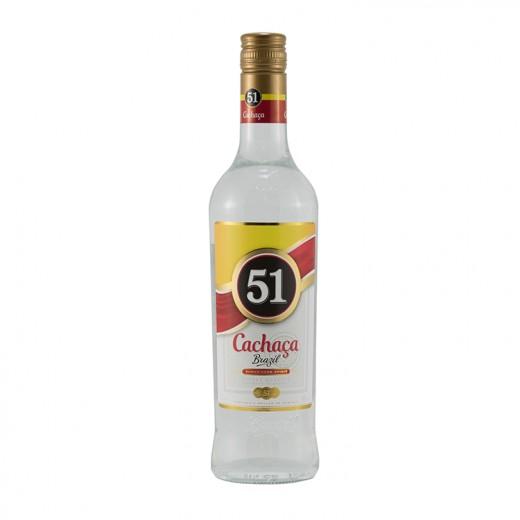 Cachaca 51 40%  70 cl