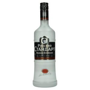Russian standard Original 40%  1 liter