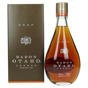 Baron Otard V.S.O.P 40%  70 cl