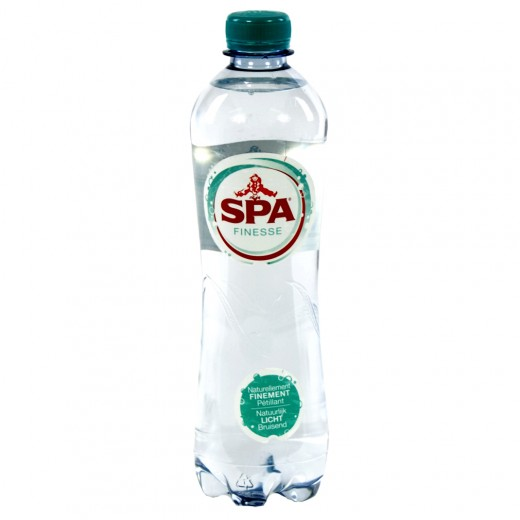 Spa PET  Soft Bruis  50 cl   Fles