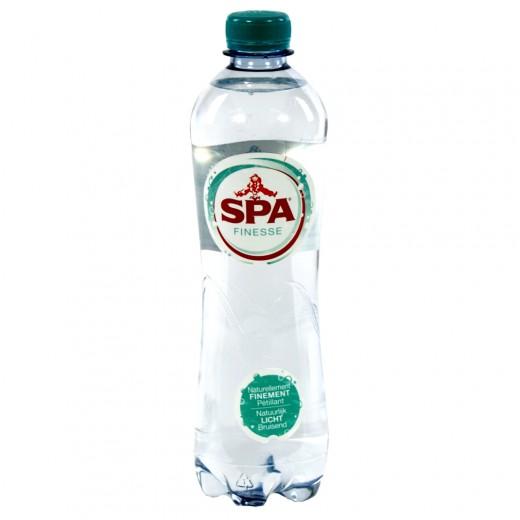 Spa PET  Soft Bruis  50 cl   Fles