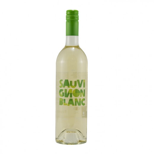 Sauvignon Blanc Fairtrade  Wit  75 cl   Fles