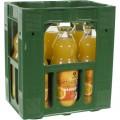 Fruitsap oxfam  Sinaas  1 liter  Bak  6 fl