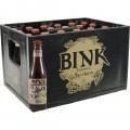 Bink Bloesem  Amber  33 cl  Bak 24 st