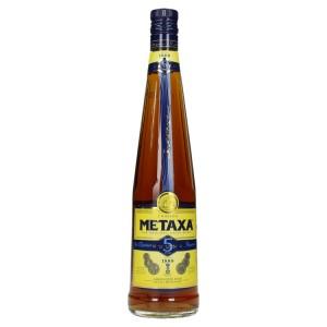 Metaxa 5  70 cl