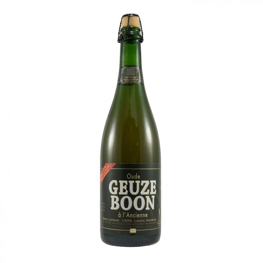 Boon gueuze  Oude  75 cl   Fles