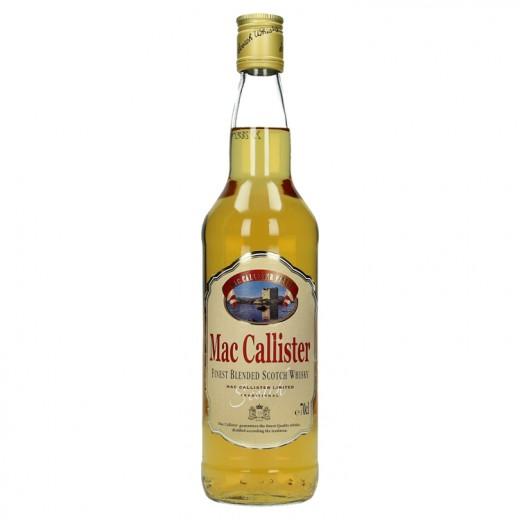 Mac Callister 40%  1 liter