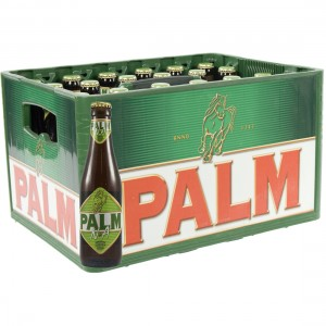 Palm 0,0%  25 cl  Bak 24 st