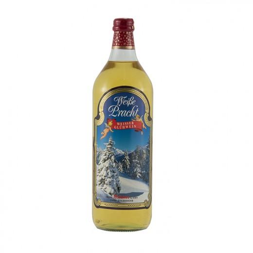 Weisse Pracht  1 liter   Fles