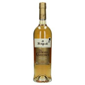 Bisquit pineau des Charentes 17%  75 cl