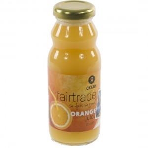 Fruitsap oxfam  Sinaas  20 cl   Fles