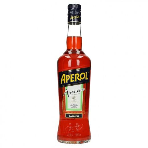 Aperol 11°  70 cl