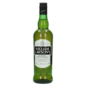 William Lawson's  40%  1 liter   Fles