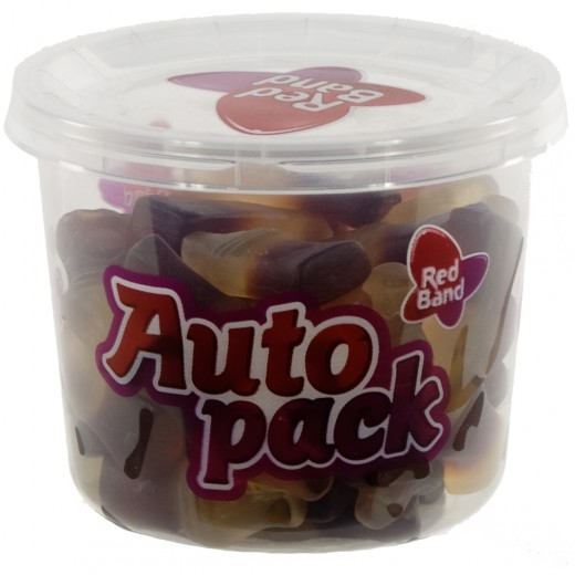 Autopack  Cola  200 g