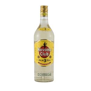 Havana Cl. 3y 40%  1 liter