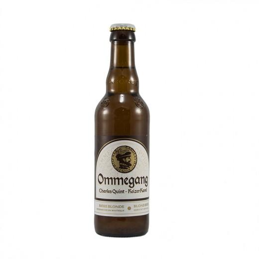 Keizer karel Ommegang  Blond  33 cl   Fles