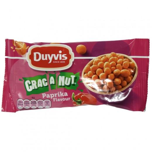 Crac-a-nut Paprika   Stuk  45 gr