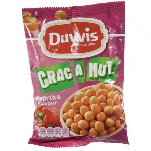 Crac-a-nut Paprika   Stuk  200 g