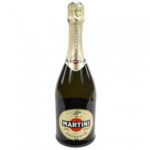 Martini spumante prosecco  75 cl   Fles
