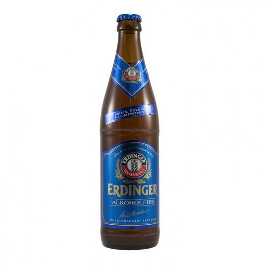 Erdinger Alcoholvrij  50 cl   Fles